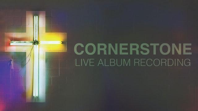 Hillsong Worship: Cornerstone