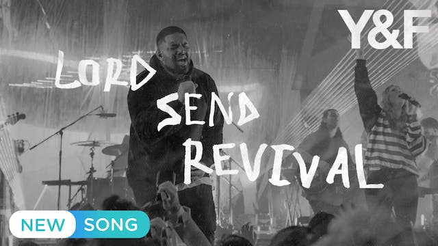 Lord Send Revival (Live)