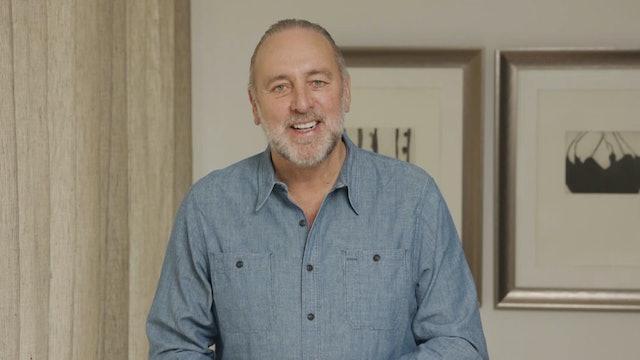 Stand in the Power of your Amen - Brian Houston