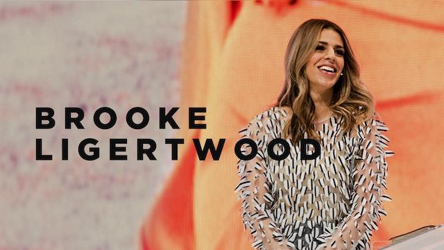 Brooke Ligertwood