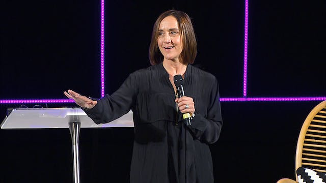 Hear the Sound - Christine Caine