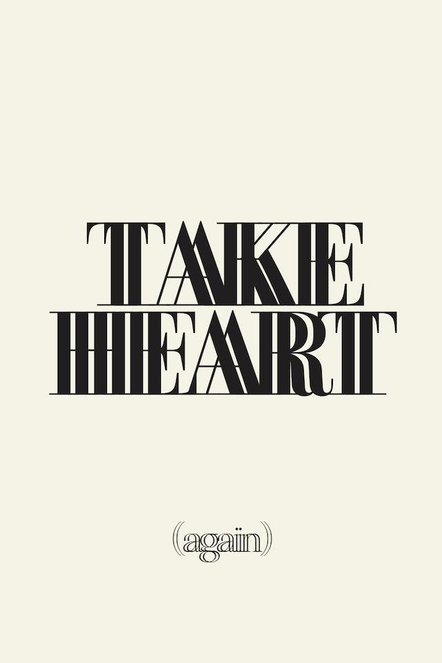 Hillsong Worship: Take Heart (Again)