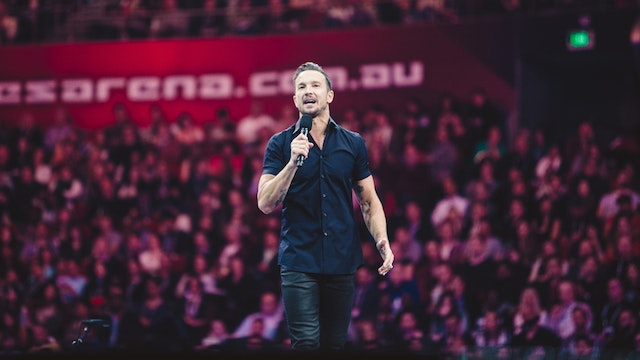 Trust the Shepherd - Carl Lentz