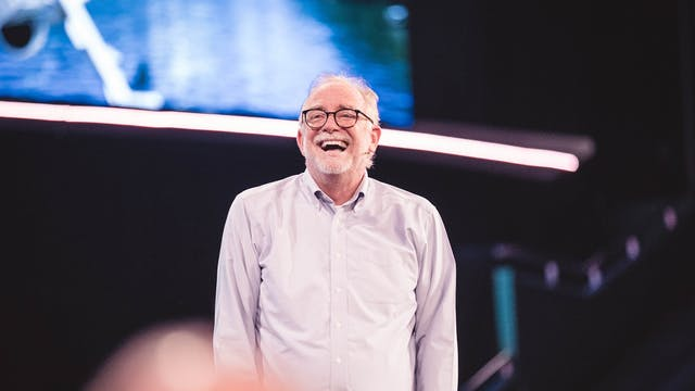 Follow Love's Lead - Bob Goff