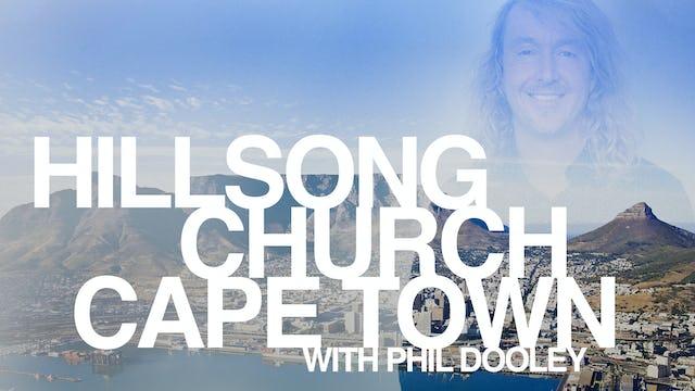 Hillsong Church: Cape Town
