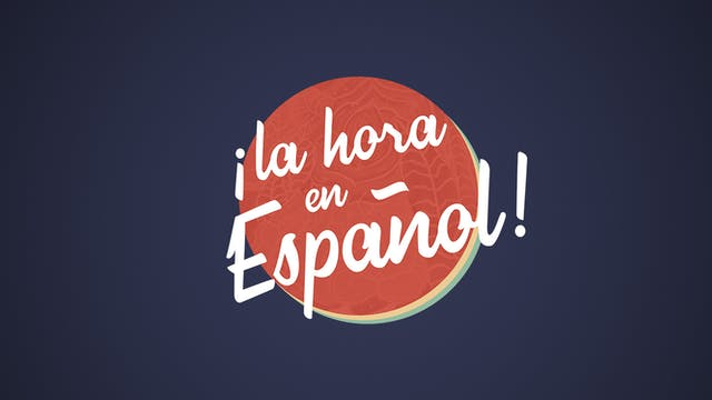 The Spanish Hour!