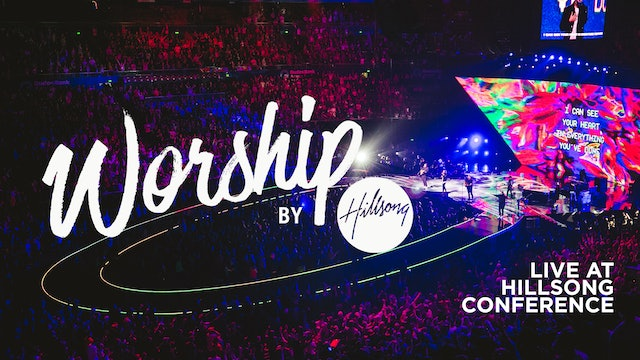 Worship by Hillsong 2017