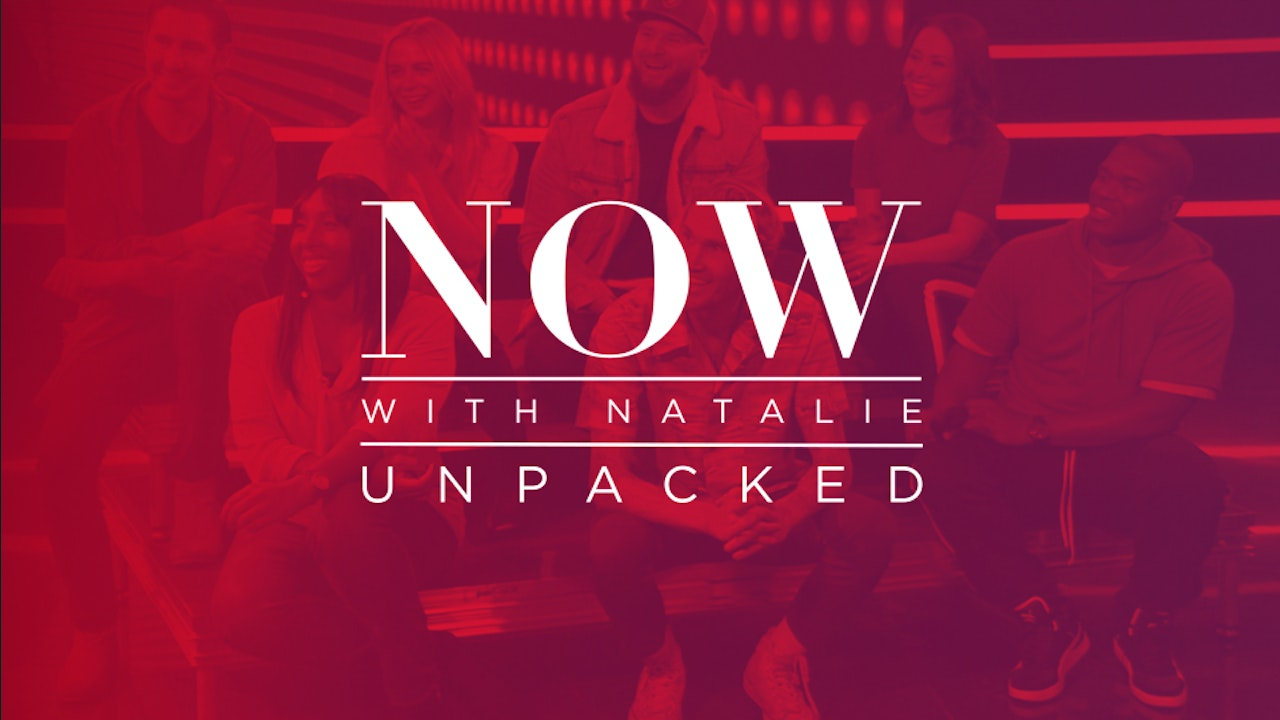 Now with Natalie Unpacked