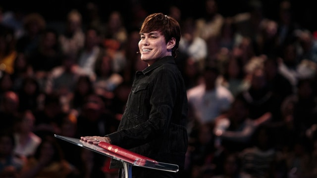 Why Tithing Isn't For Everyone - Joseph Prince