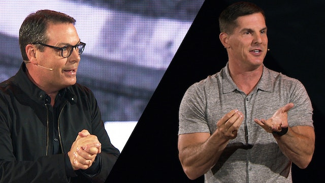 Chris Hodges & Craig Groeschel