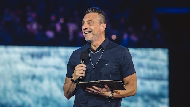 Know What You Want - Erwin McManus