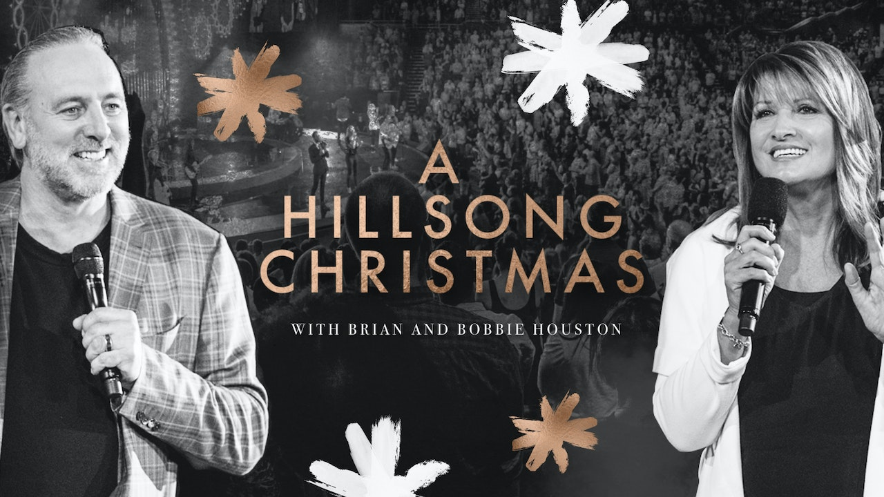 A Hillsong Christmas with Brian & Bobbie