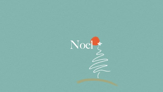 Noel (Lyric Video)