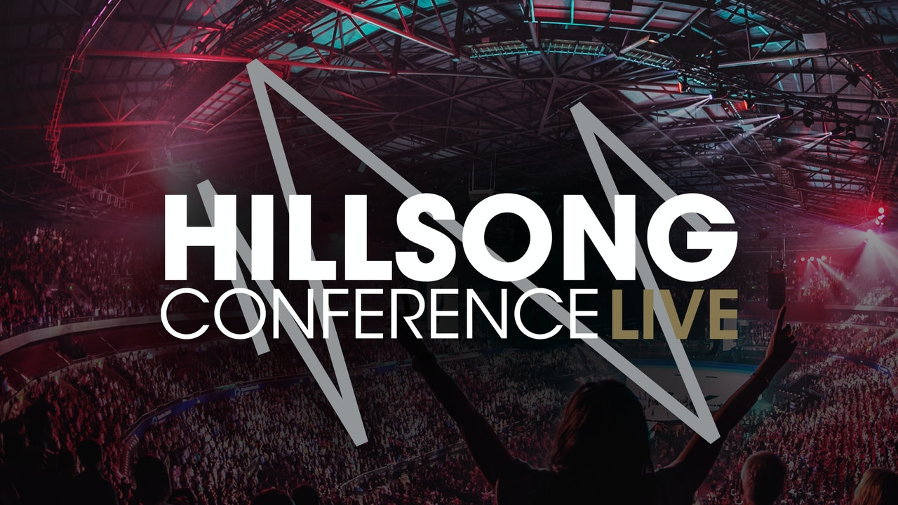 Hillsong Conference Live