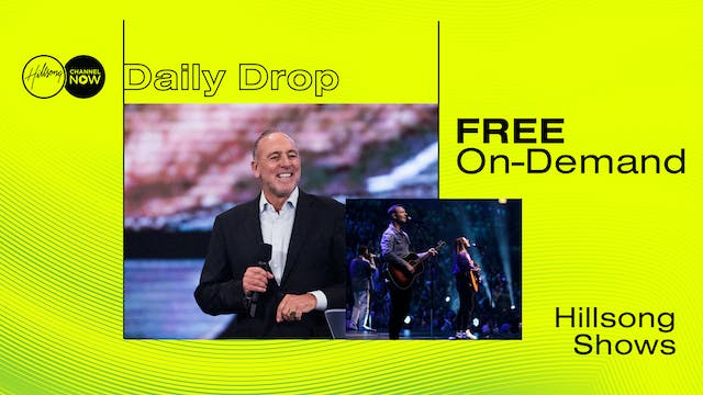 Daily Drop - Free On-Demand