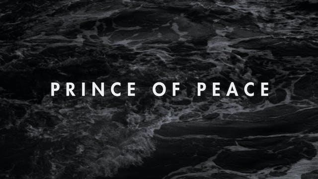 Prince Of Peace (Lyric Video)