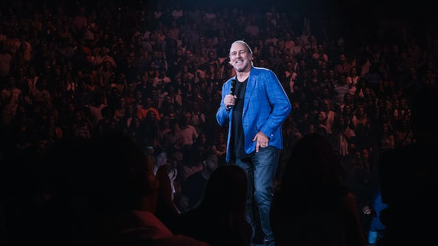 Troubling The Troubler - Brian Houston