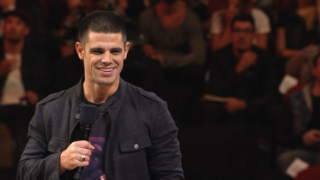Don't Stop On Six - Steven Furtick