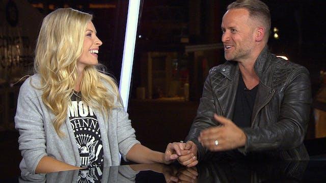 Live at Sydney - with Brian & Jenn Jo...