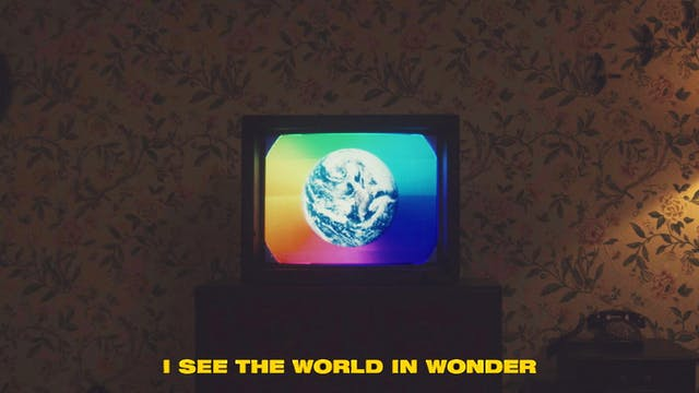 Wonder (Lyric Video)