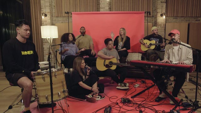 In Control (Acoustic Session)