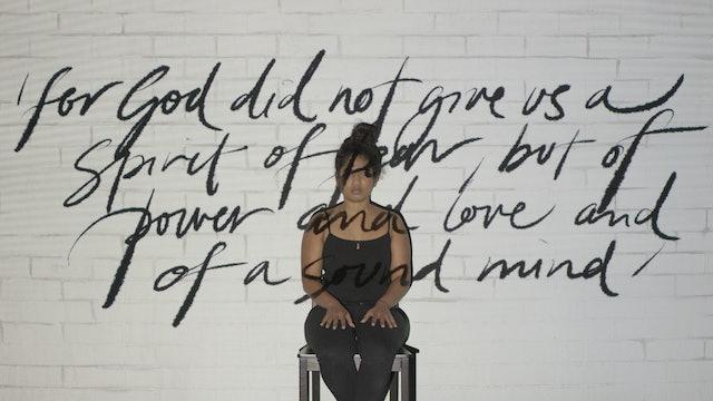 Esther: Legacy Never Gets Old - Bobbie Houston