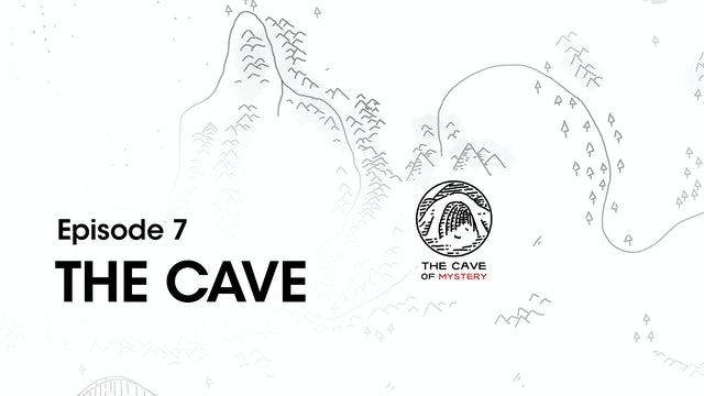 Study Guide Week 7 - The Cave