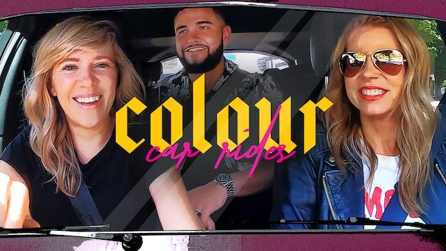 Colour Car Rides