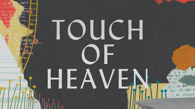 Touch Of Heaven (Lyric Video)