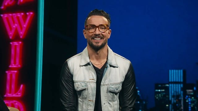 Carl Lentz - 10th May 2020