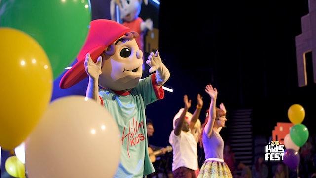 Kidsfest 2016