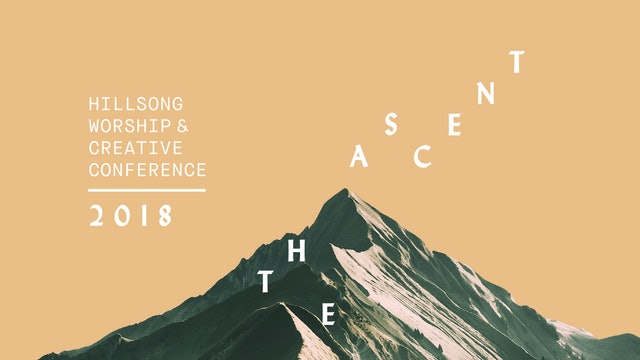 Worship & Creative Conference 2018