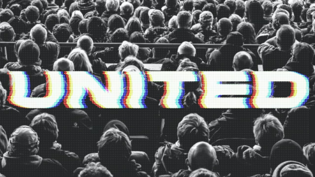Hillsong UNITED People (Digital Download)