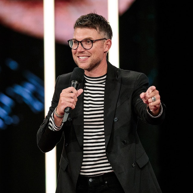 When Christians Start Cutting Ears Off - Judah Smith