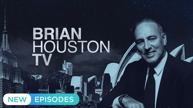Brian Houston TV