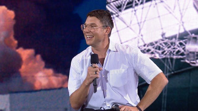 Live at Sydney - with Judah Smith, Ch...