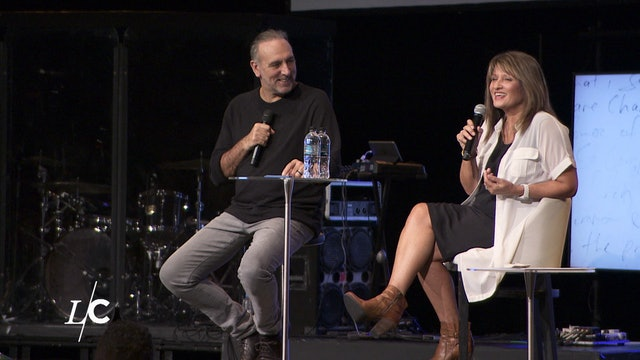Building a Healthy Church, and Q&A with Pastor Brian and Bobbie Houston