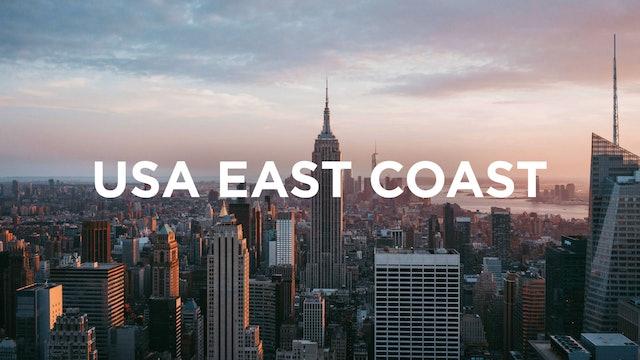 Church Online: USA East Coast