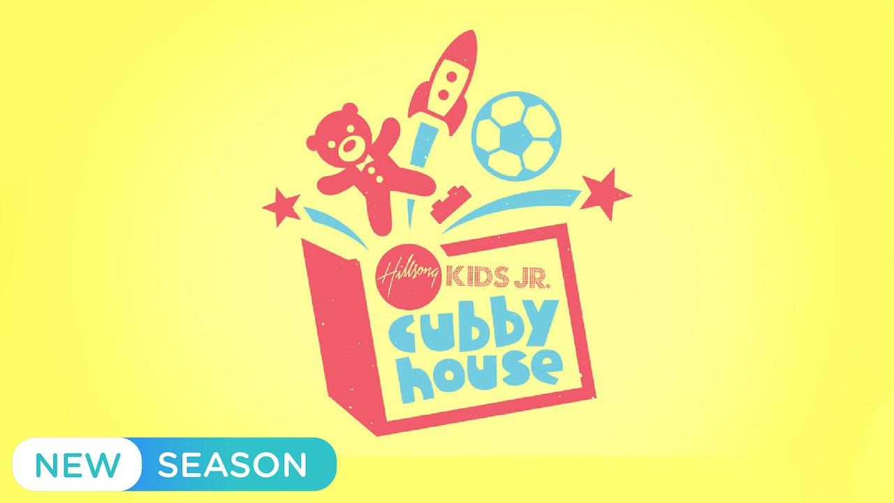 Hillsong Kids Junior: Cubbyhouse
