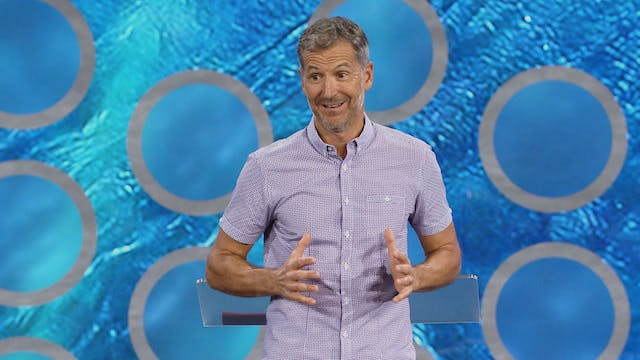 Good or God? - John Bevere