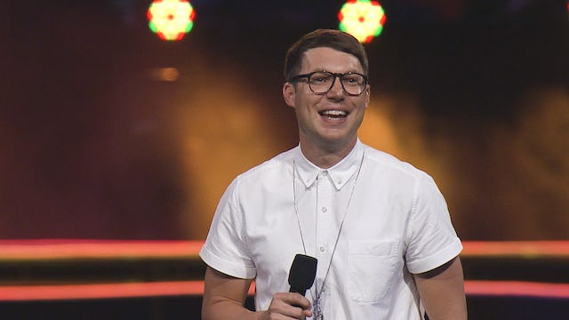 Don't Take What's Yours - Judah Smith