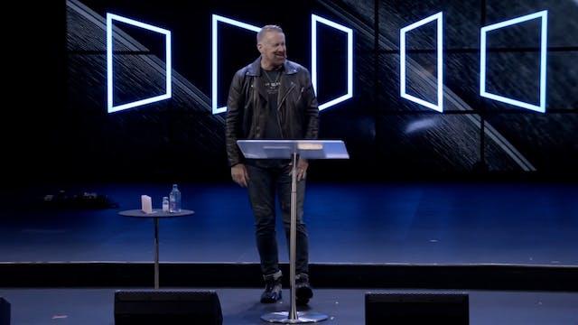 Randy Wolf - 1st November 2020