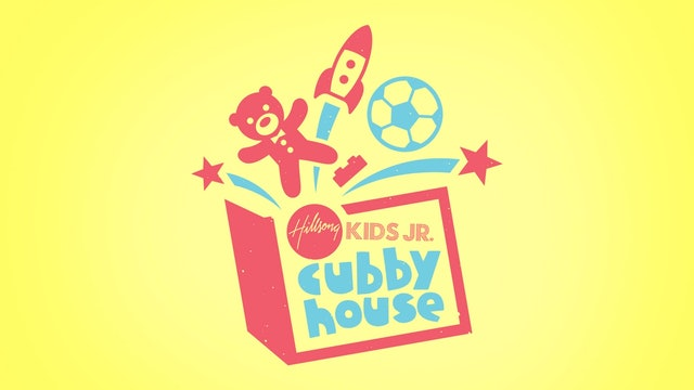 Hillsong Kids Junior: Cubbyhouse