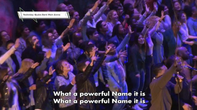 Day 4 - Gospel Worship and Cass & Rich Langton