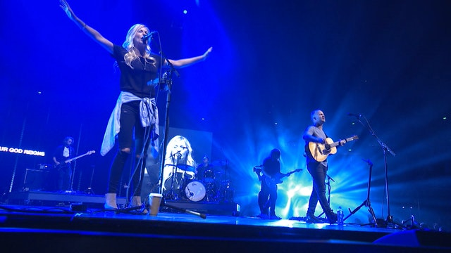 Live at Sydney - Featuring Bethel