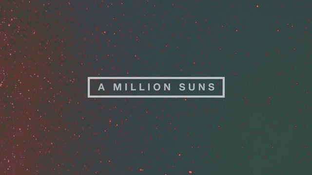 A Million Suns (Lyric Video)