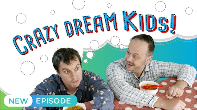 Crazy Dream Kids