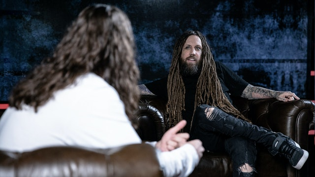 "An Interview with Brian ""Head"" Welch"