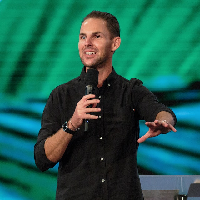 Discovering God's Will for Your Life - Harrison Conley