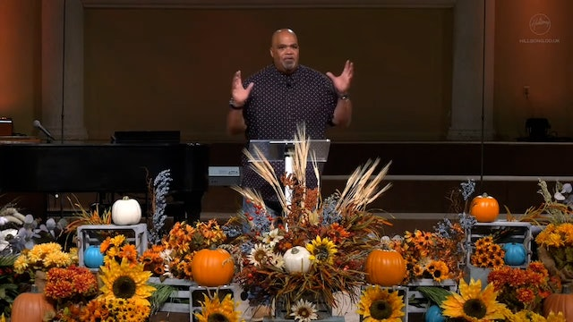 Reggie Dabbs - 25th October 2020